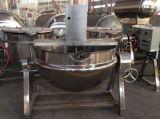 Nuevo diseño Facotry Precio 500L Garbanzos Cooker