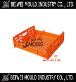 Einspritzung-Plastikbrot-Rahmen-Form