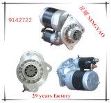 Magneton nuevo motor de arranque para motores de tractores (9142722)