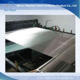 SGS сертифицированных SS304 проволочной сетки из нержавеющей стали