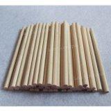 80X4мм круглой древесины Lollipop Popsicle Stick деревянные палки Мороженое Memory Stick дети DIY ремесел палки естественного цвета - 4 мм 5 мм 6 мм 7 мм 8 мм 9 мм для параметра