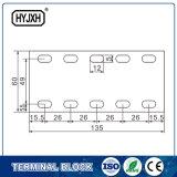 Fj6/Jxt la serie T1 y conector tipo bloque de terminales de tipo T