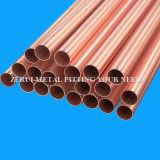 Tipo M Tubo de cobre para agua y gas