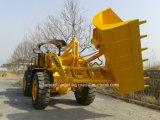 Maquinaria compacta para la construcción
