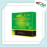 Produit de Soins de santé de café vert 3000 pour la perte de poids