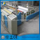 Rollo Jumbo 2880 convertir al pequeño rollo papel higiénico de la planta de la máquina para hacer papel WC
