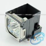 SANYO PLCWf20 PLCXf70 Plv-Wf20 Eiki LC-W5 LC-X7のためのHousingの互換性のあるProjector Lamp Bulbs 610-337-0262/Lmp104