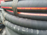 帯電防止タンクトラックのホースまたはドックオイルのホースかディーゼル燃料オイルのホース