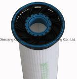 Sullair 공기 압축기는 기름 필터 02250155-709를 분해한다
