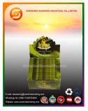 Papel de balanceo gigante del cigarrillo del OEM 12.5GSM Brown con extremidades que fuman