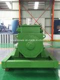 Gerador de madeira do gás da gasificação da biomassa com patentes do ISO do Ce
