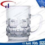 caneca de cerveja de vidro do projeto 90ml novo (CHM8135)