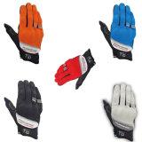 Перчатка велосипеда перчаток мотоцикла детей перчаток верхнего сегмента изготовленный на заказ (MAG111)