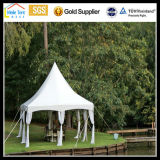 Hochzeits-Ausstellung-Messeen-Festzelt Clearspan riesiges Partei-Zelt