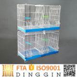 金属の鳥籠の好意ボックス