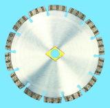 Het Type van Profrssional van het Blad van de Zaag van de diamant