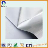 1.07*50m 100GSM 차 바디 스티커를 위한 백색 자동 접착 PVC 비닐