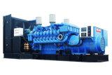三菱Engine (ETMG1650)著発電機Set Powered