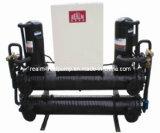 Wasser-Quellabkühlende Maschine
