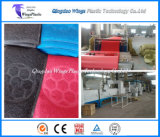 Almofada de PVC Rolo Mat linha de produção para venda em Qingdao China
