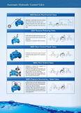 Valvola di regolazione idraulica automatica