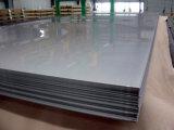 Plaque d'acier inoxydable de la plaque ASTM A240 d'acier inoxydable de la norme ANSI 304 2b 6mm