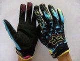 Перчатки перчаток мотоцикла off-Road участвуя в гонке перчатки