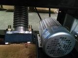 Bocais de enchimento da estação de bomba dois dois indicadores do LCD