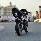 Motocicleta quente da venda com a bicicleta de refrigeração ar do quadrilátero