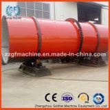 Installation de granulation d'engrais chimique de phosphate