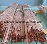 ASTM B68 de Buis van het Koper van het Lassen C10100