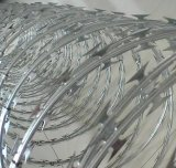 高品質のかみそりの有刺鉄線