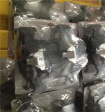 Garnitures de frein avant de la qualité D1404 de la fournisseuse OE de pièces d'auto pour Chevrolet 13237751