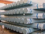 Uitstekende kwaliteit om de Pijp die van het Staal van de Pijp ERW van het Staal wordt gegalvaniseerd