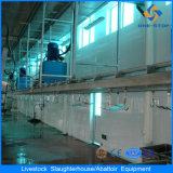 Ce Sheep Halal Slaughter House Equipments in Abattoir