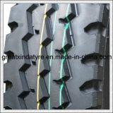 Camion de qualité et pneu radiaux de fabricant de pneu d'autobus