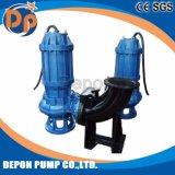 Высокая эффективность погружение воды и сточных вод насос с помощью панели управления/ контроллера