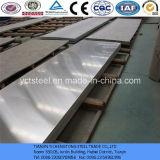 Placa de acero inoxidable en frío alta calidad 304
