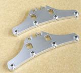 La précision de pièces d'usinage CNC certifié ISO 9001