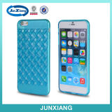 iPhoneのための2015最も新しいTPU Cell Phone Accessoies Case 6/6 Plus