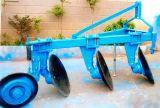 Arado agrícola del disco, arado de disco unidireccional del deber