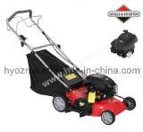 18-polegadas gasolina cortador de relva automotrizes (HY46Z-BSA)