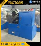 Personnaliser 1/4 '' - machine sertissante du boyau 2 '' 4sp hydraulique Dx68 Dx69 à vendre