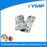 Componente de maquinado CNC de aluminio moldeado a presión para OEM