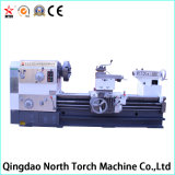 China-professionelle herkömmliche Drehbank für die Zylinder-maschinelle Bearbeitung (CW61200)