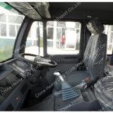 동물 또는 야채 수송 Sinotruk 4*2 160HP 화물 트럭을%s