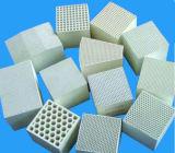 Cordiérite Honeycomb substrat en céramique pour le chauffage de la RTO