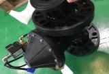 Hochwertiges Wasser-Regelventil, flüssiges waagerecht ausgerichtetes Steuermembranventil