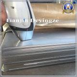 Strato laminato a freddo di rivestimento del piatto 2b dell'acciaio inossidabile di ASTM (321 310S 309S 304H)