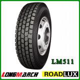 Federação LM309 LM511 LM529 LM519 LM218 Longmarch Pneus de Caminhão